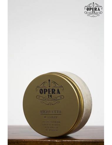 Il CONTE- Crema da barba 150ml
